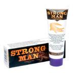 Crema Strong Man marire potenta
