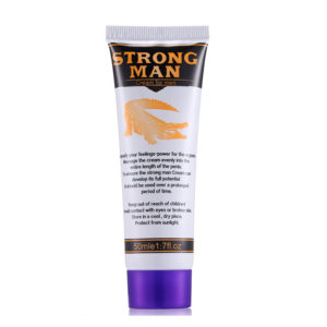 Crema Strong Man marire penis